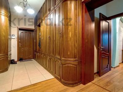 3-комнатная квартира, 120 м², 3/16 этаж, Снегина 97 — проспект Достык за 75 млн 〒 в Алматы, Медеуский р-н — фото 4
