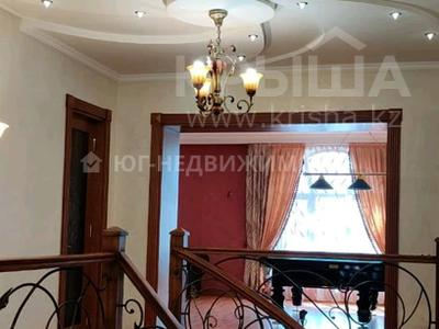 7-комнатный дом, 408 м², 11.5 сот., Жусипа Баласагуна за 180 млн 〒 в Таразе — фото 12