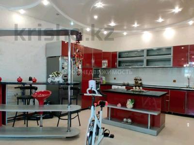 7-комнатный дом, 408 м², 11.5 сот., Жусипа Баласагуна за 180 млн 〒 в Таразе — фото 14