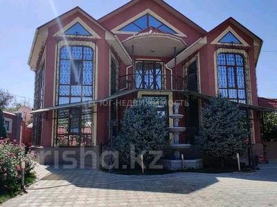 7-комнатный дом, 408 м², 11.5 сот., Жусипа Баласагуна за 180 млн 〒 в Таразе — фото 18