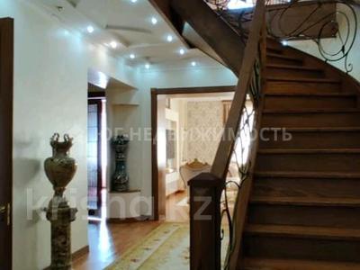 7-комнатный дом, 408 м², 11.5 сот., Жусипа Баласагуна за 180 млн 〒 в Таразе — фото 2