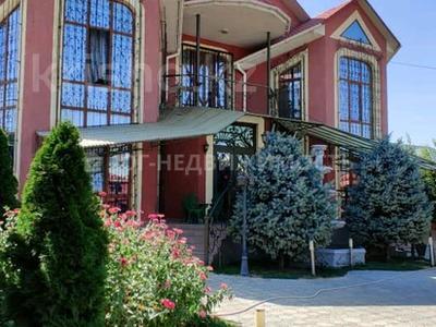 7-комнатный дом, 408 м², 11.5 сот., Жусипа Баласагуна за 180 млн 〒 в Таразе — фото 19