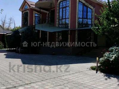 7-комнатный дом, 408 м², 11.5 сот., Жусипа Баласагуна за 180 млн 〒 в Таразе — фото 21