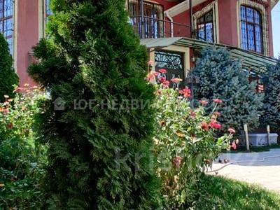 7-комнатный дом, 408 м², 11.5 сот., Жусипа Баласагуна за 180 млн 〒 в Таразе — фото 23