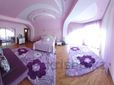 7-комнатный дом, 408 м², 11.5 сот., Жусипа Баласагуна за 180 млн 〒 в Таразе — фото 30