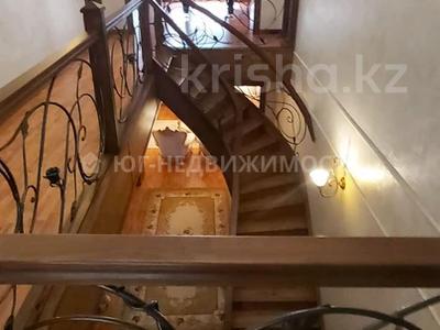 7-комнатный дом, 408 м², 11.5 сот., Жусипа Баласагуна за 180 млн 〒 в Таразе — фото 31