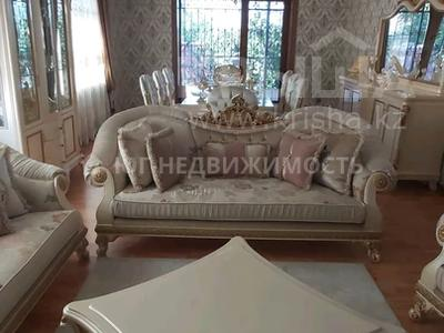 7-комнатный дом, 408 м², 11.5 сот., Жусипа Баласагуна за 180 млн 〒 в Таразе — фото 49
