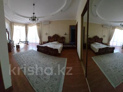 7-комнатный дом, 408 м², 11.5 сот., Жусипа Баласагуна за 180 млн 〒 в Таразе — фото 50