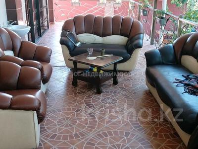 7-комнатный дом, 408 м², 11.5 сот., Жусипа Баласагуна за 180 млн 〒 в Таразе — фото 59