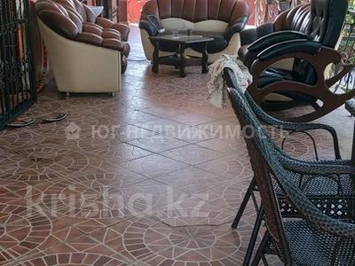 7-комнатный дом, 408 м², 11.5 сот., Жусипа Баласагуна за 180 млн 〒 в Таразе — фото 60