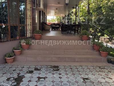 7-комнатный дом, 408 м², 11.5 сот., Жусипа Баласагуна за 180 млн 〒 в Таразе — фото 66