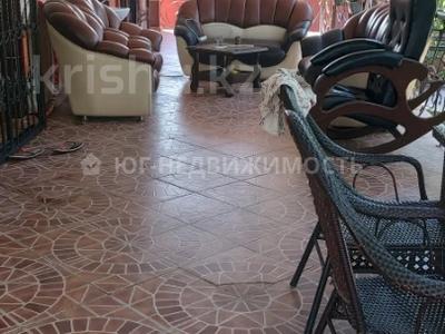 7-комнатный дом, 408 м², 11.5 сот., Жусипа Баласагуна за 180 млн 〒 в Таразе — фото 78