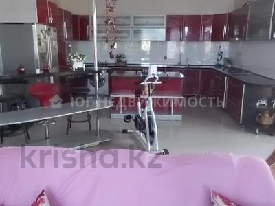 7-комнатный дом, 408 м², 11.5 сот., Жусипа Баласагуна за 180 млн 〒 в Таразе — фото 82