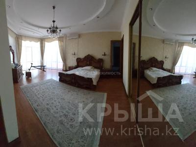 7-комнатный дом, 408 м², 11.5 сот., Жусипа Баласагуна за 180 млн 〒 в Таразе — фото 88