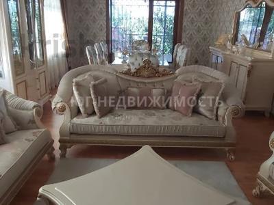 7-комнатный дом, 408 м², 11.5 сот., Жусипа Баласагуна за 180 млн 〒 в Таразе — фото 89