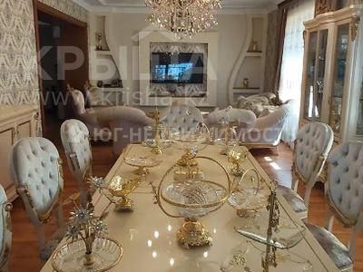 7-комнатный дом, 408 м², 11.5 сот., Жусипа Баласагуна за 180 млн 〒 в Таразе — фото 90