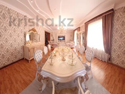 7-комнатный дом, 408 м², 11.5 сот., Жусипа Баласагуна за 180 млн 〒 в Таразе — фото 91