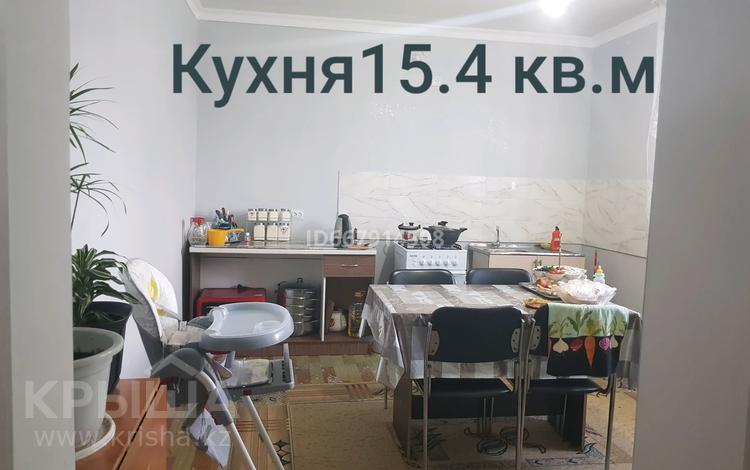 5-комнатный дом, 136 м², 8 сот., Карасайский райое.Уштерек-Дархан 55 — Бишкекская трасса-турарский поворот за 19 млн 〒