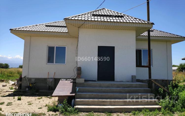 4-комнатный дом, 120 м², 6 сот., Жетысу 27 — Достык за 17 млн 〒 в