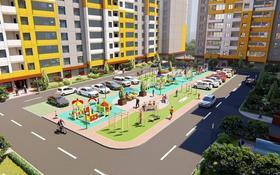 1-комнатная квартира, 50.49 м², Тауелсиздик 34/8 за ~ 13.4 млн 〒 в Нур-Султане (Астана)