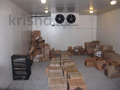 Сдам в аренду склад с холодильной камерой за 125 000 〒 в Нур-Султане (Астана), Сарыарка р-н