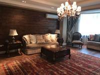 5-комнатная квартира, 260 м², 1/9 этаж помесячно