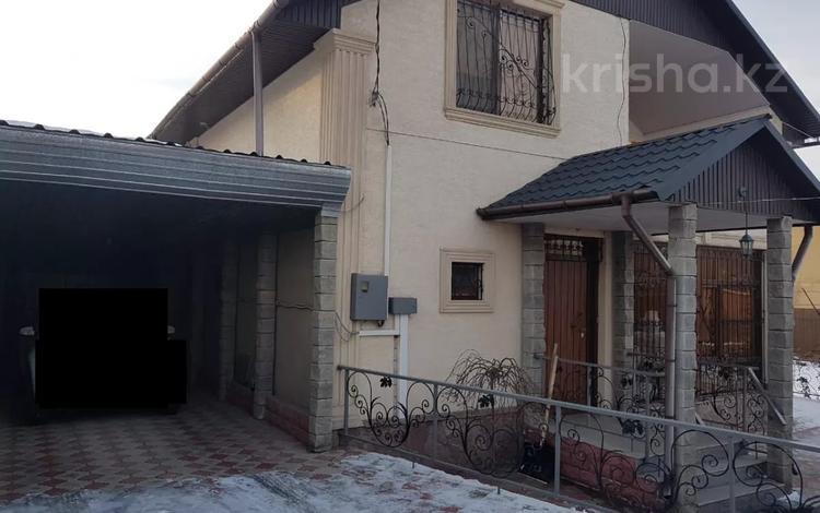 7-комнатный дом, 180 м², 10 сот., Кунаева 2Б за 43 млн 〒 в