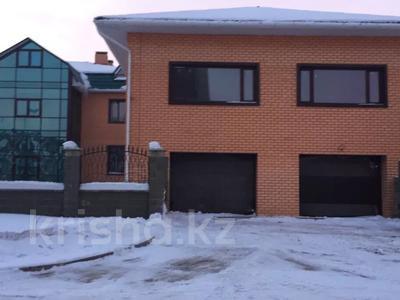 Здание, площадью 1195.5 м², 231 11 — Панфилова за 200 млн 〒 в Нур-Султане (Астана)