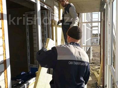 1-комнатная квартира, 39.9 м², 5/9 этаж, Кургальжинское шоссе 22/1 за 12.5 млн 〒 в Нур-Султане (Астана), Есиль р-н — фото 5