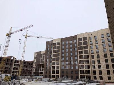 4-комнатная квартира, 108.2 м², 22-4 ул 3 за ~ 33.5 млн 〒 в Нур-Султане (Астана), Есиль р-н — фото 2