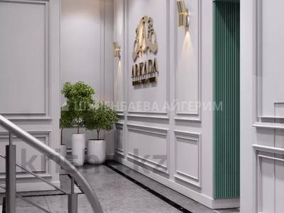 4-комнатная квартира, 108.2 м², 22-4 ул 3 за ~ 33.5 млн 〒 в Нур-Султане (Астана), Есиль р-н — фото 5