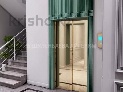 4-комнатная квартира, 108.2 м², 22-4 ул 3 за ~ 33.5 млн 〒 в Нур-Султане (Астана), Есиль р-н — фото 6
