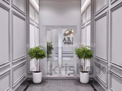 4-комнатная квартира, 108.2 м², 22-4 ул 3 за ~ 33.5 млн 〒 в Нур-Султане (Астана), Есиль р-н — фото 7