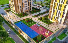 2-комнатная квартира, 47.04 м², 10/16 этаж, Е126 — Е182 за ~ 13 млн 〒 в Нур-Султане (Астана), Есиль р-н