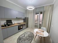 1-комнатная квартира, 43 м², 5/12 этаж помесячно, Розыбакиева 178 за 200 000 〒 в Алматы, Бостандыкский р-н