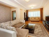 3-комнатная квартира, 120 м², 37 этаж посуточно