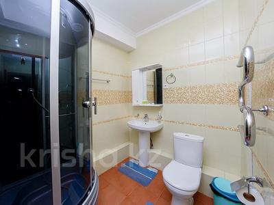 3-комнатная квартира, 120 м², 37 этаж посуточно, Достык 5/1 за 18 000 〒 в Нур-Султане (Астана), Есиль р-н — фото 4