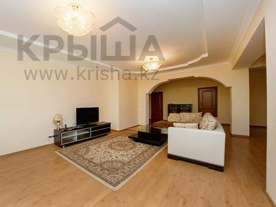 3-комнатная квартира, 120 м², 37 этаж посуточно, Достык 5/1 за 18 000 〒 в Нур-Султане (Астана), Есиль р-н — фото 7