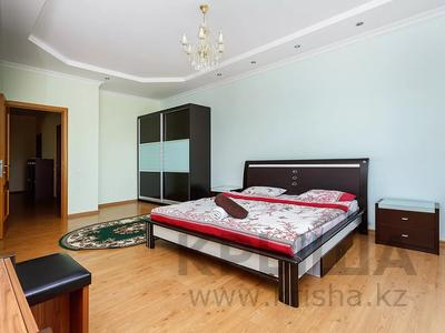 3-комнатная квартира, 120 м², 37 этаж посуточно, Достык 5/1 за 18 000 〒 в Нур-Султане (Астана), Есиль р-н — фото 8