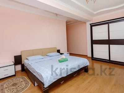 3-комнатная квартира, 120 м², 37 этаж посуточно, Достык 5/1 за 18 000 〒 в Нур-Султане (Астана), Есиль р-н — фото 9