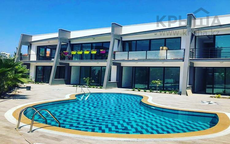 2-комнатная квартира, 55 м², 1/2 этаж, Северный Кипр, Гирне за 23 млн 〒