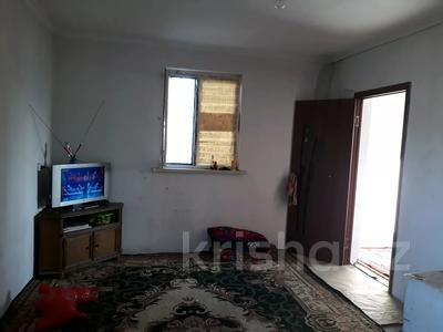 4-комнатный дом, 54.4 м², 7 сот., мкр Шанырак-5 за 18.5 млн 〒 в Алматы, Алатауский р-н