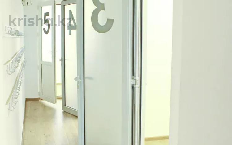 Офис площадью 84 м², Пушкина 84 — Кабанбай Батыра за 600 000 〒 в Алматы