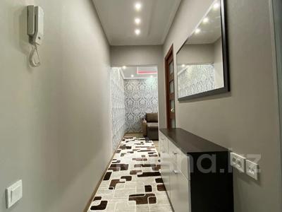 2-комнатная квартира, 45 м², 3/5 этаж посуточно, Казыбек би 179 — проспект Жамбыла за 13 000 〒 в Таразе — фото 3