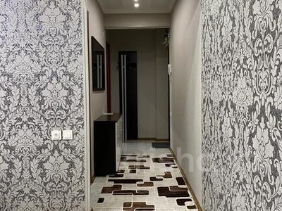 2-комнатная квартира, 45 м², 3/5 этаж посуточно, Казыбек би 179 — проспект Жамбыла за 13 000 〒 в Таразе — фото 9