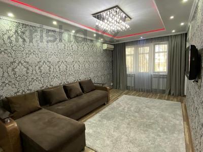 2-комнатная квартира, 45 м², 3/5 этаж посуточно, Казыбек би 179 — проспект Жамбыла за 13 000 〒 в Таразе — фото 2
