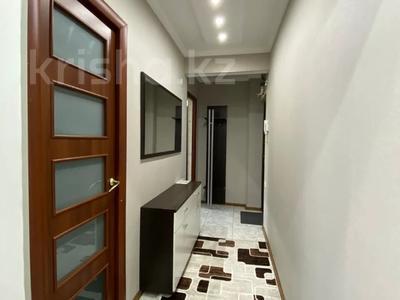 2-комнатная квартира, 45 м², 3/5 этаж посуточно, Казыбек би 179 — проспект Жамбыла за 13 000 〒 в Таразе — фото 8