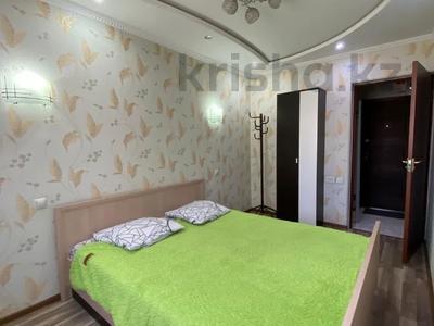 2-комнатная квартира, 45 м², 3/5 этаж посуточно, Казыбек би 179 — проспект Жамбыла за 13 000 〒 в Таразе — фото 4