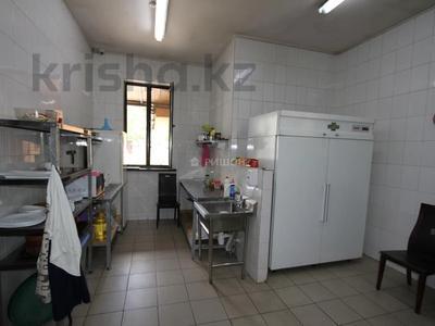 Кафе 206 кв.м, Муканова-Казыбек би за 110 млн 〒 в Алматы, Алмалинский р-н — фото 12