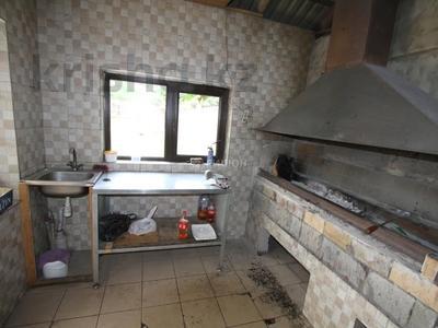 Кафе 206 кв.м, Муканова-Казыбек би за 110 млн 〒 в Алматы, Алмалинский р-н — фото 20